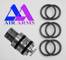Air Arms Filling Adaptor O'rings S400 S410 S510 S500 HFT500 (6 ea)