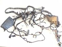 2007 LEXUS IS250 ENGINE MAIN ROOM WIRE HARNESS WIRING 82111-53711 OEM 532 #92 A