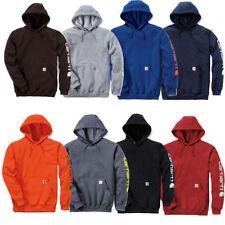 Sweatshirts Carhartt Herren-Kapuzenpullover & -Sweats aus Baumwolle
