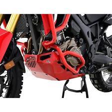 Honda CRF 1000 L Africa Twin BJ 16-17 Motorschutz Unterfahrschutz rot