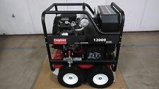 Dayton 6fya4 120240vac 19600 Surge Watts Gasoline Fuel Type Portable Generator