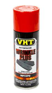 Red Wrinkle Finish  VHT SP204