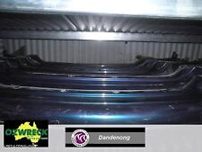HOLDEN COMMODORE VT REAR BUMPERS.