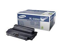 Genuine Samsung ML-D3050A Black Toner Cartridge 4000 Page for ML-3051N ML-3051ND