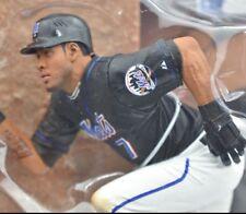 Jose Reyes New York Mets McFarlane action figure new MLB Amazins Dominican