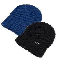 Oakley Mix Yarn Beanie Winter Hat - Pick Color - New