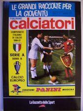 ALBUM FIGURINE CALCIATORI 1966/67 PANINI GAZZETTA DELLO SPORT  (a12)