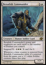 Comandante di Benalia - Benalish Commander MTG MAGIC PC Planar Chaos Ita