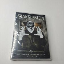 Frankenstein: The Legacy Collection (DVD, 2014, 4-Disc Set) *8 Movies*