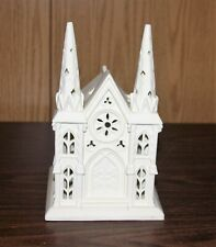 Partylite Cathedral Votive Candle Holder