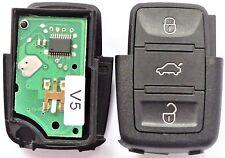 Sendeeinheit Schlüssel 433 MHZ Fernbedienung 1J0959753AH SEAT Leon 2002-2005