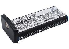 BATTERIA NI-MH per Garmin VHF 720 VHF 725e VHF 725 011-00564 -01 010-10245-00 NUOVO