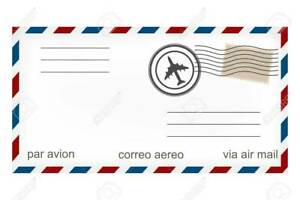 Additional Fee for adding Tracking # to Japan Post AIRMAIL Service