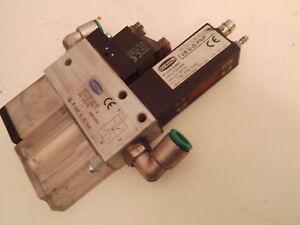 Schmalz SCP15NOASVD / Schmalz Vakuumschalter VS-V-D-PNP