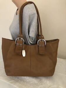 tignanello Genuine leather handbags