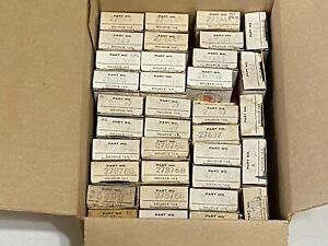 Vintage NOS Tecumseh - Lot # 5 - Miscellaneous Oil Parts