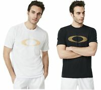 Oakley Mens Sunset Line Tee Shirt T-Shirt 457697 - Size Small - Pick Color