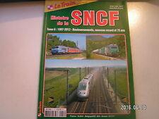 ** Le Train sup-archives n°51 Matériels neufs SNCF et transformation