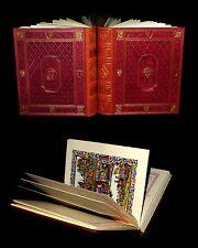 MOUSQUETAIRES ENLUMINURES MINIATURES] MICHELET / GRADASSI Louis XIII & Richelieu