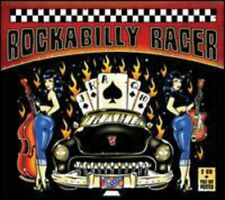 ROCKABILLY RACER [CD]
