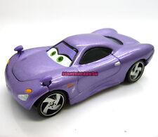 Disney Pixar Movie Cars Diecast Holly Shiftwell Toy Car