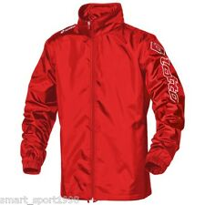 Lotto Wn Zenith Jr Giacca Rosso (flame) XL