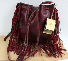 Patricia Nash Distressed Vintage Leather Collection Handbag