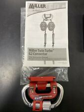 Miller Mflc Twin Turbo G2 Connector Kit Do Not Included The Retractable