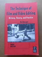 The Technique of Film and Video Editing History,Theory,and Practice Ken Dancy 15