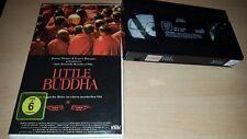 Little Buddha - Bernardo Bertolucci - Keanu Reeves - VCL Erstauflage - VHS