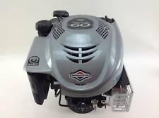 Motore COMPLETO rasaerba BRIGGS 190cc 6HP 25x60 con freno READY START