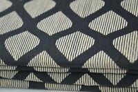 Jaipuri Textile Indian Hand Block Print Fabric 100% Cotton Crafting 2.5 Yard