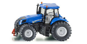 NEW FARMER SIKU 3273 New Holland T8.390 Tractor 1:32 Diecast Model Vehicle