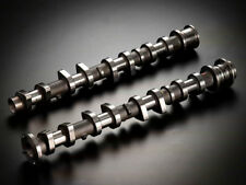 JUN AUTO High Lift Camshafts IN  For TOYOTA 1NZ-FE 1004M-T032
