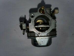 Johnson Evinrude 15 HP OMC Carburetor  0386988  386988