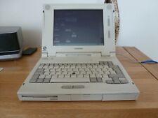 Vintage compaq LTE 5000 Laptop . working ,  please read description.