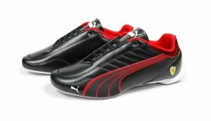 NIB Men's Puma Ferrari SF RACE Scuderia Ferrari Future Kart Cat Shoes 306586_01