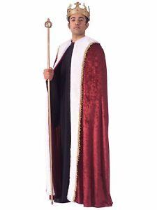 Kings Robe Adult Costume