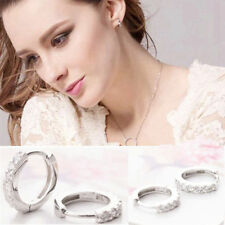 Snap Closure Unbranded Drop/Dangle Round Costume Earrings