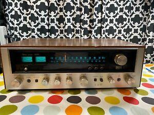 Vintage Sansui FM/AM Stereo Receiver - SA-5050