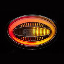 "Kawasaki Z900RS  SMOKE LED Tail Brake Light Turn Signals COMBO++"" 2018 19 2020"