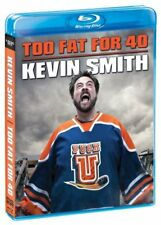 New: KEVIN SMITH: Too Fat For 40 - Blu-ray