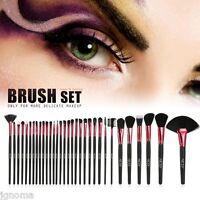 Brocha de Cosméticos Kit Pinceles Cepillos Para Maquillaje Profesional 32 Pcs