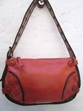 Très joli sac à main COCCINELLE cuir  bag / Handtasche