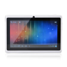 "7"" Touch Screen Quad-Core 1.0GHz CPU Android 4.0 Tablet PC 4GB HDD 512MB Wi I6P4"