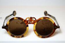 New listing Fine & Rare Signed Antique Chinese Carved Sunglasses Quartz Rock Crystal Lenses
