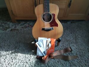 Taylor GS Mini Acoustic Guitar with pickup