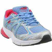 Avia Rise  Casual Running  Shoes - Blue - Womens