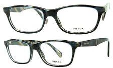 Prada  Fassung Brille / Glasses  VPR14P 55[]17 EAR-1O1 145 Nonvalenz  /281