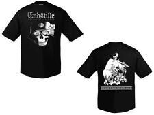 ENDSTILLE - Kapitulation 2013 - Big Shirt Plus Size XXXL 3XL Oversize Übergröße